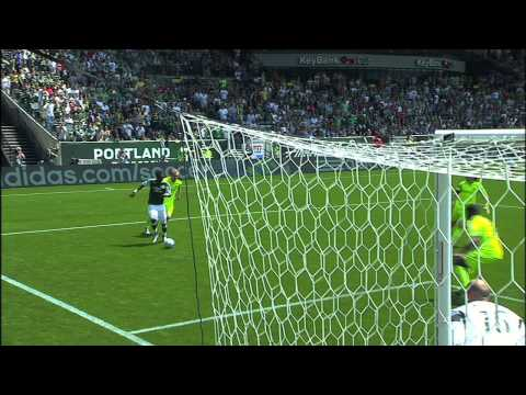 All the Portland Timbers 2011 Goals