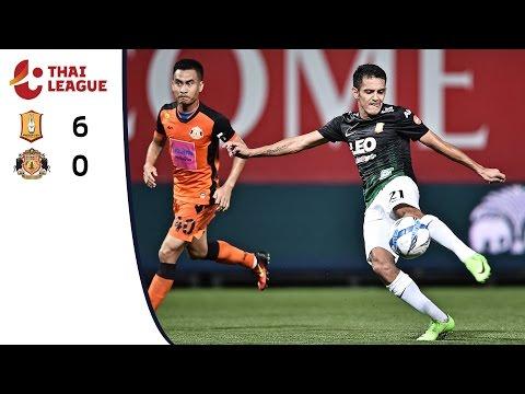 BGTV : BG GOAL TTL 2017 BGFC VS SISAKET FC (HIGHLIGHT)