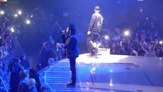 Drake - Tuscan Leather, Headlines, Crew Love (Live Ziggo Dome, Amsterdam) HD