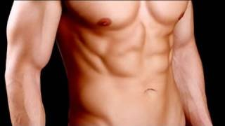 9. Get Ripped Abs & Cure Eyesight