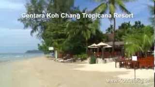 Centara Koh Chang Tropicana Resort, Koh Chang
