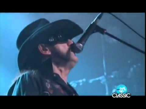 Lemmy feat. Slash & Dave Grohl – Ace of Spades