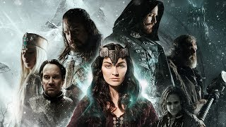 Nonton Mythica 5: The Godslayer - Official Trailer Film Subtitle Indonesia Streaming Movie Download