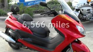 7. 2006 Yamaha MAJESTY 400 MAJESTY 400cc for sale in Onalaska, TX