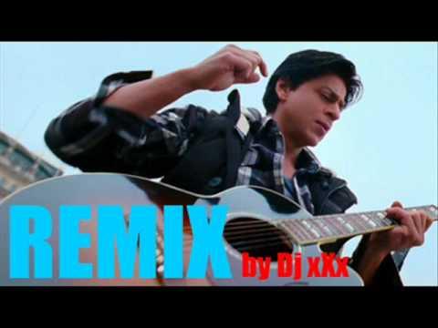 Challa -Dj xXx Remix - Jab Tak Hai Jaan ( Final Edit )