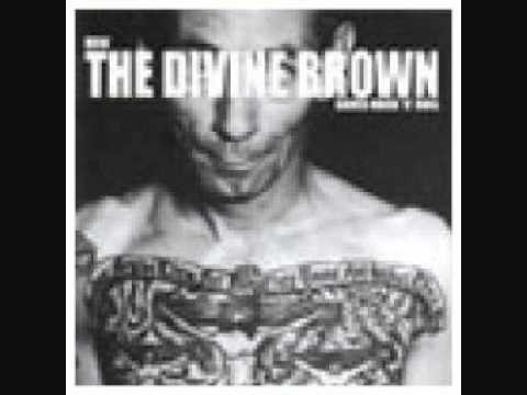 THE DIVINE BROWN - Kranked up Really High