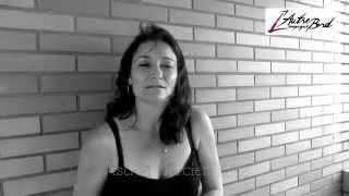 Astrid Mercier joue Béba