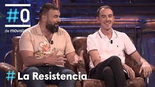 Video LA RESISTENCIA - Pantomima Full: Bono está ciego   #LaResistencia 06.06.2018 MP3, 3GP, MP4, WEBM, AVI, FLV Agustus 2018