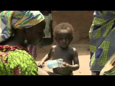 SOS dla świata - zapowiedź programu WWF i TVN