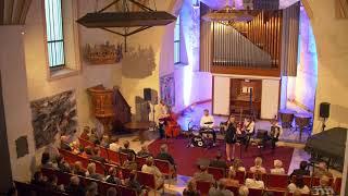 Video French Touch | Kostel Nejsvětější Trojice | 6.9. 2017