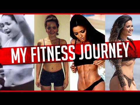 My Fitness Journey  Body Image, Disordered Eating, Weight Loss