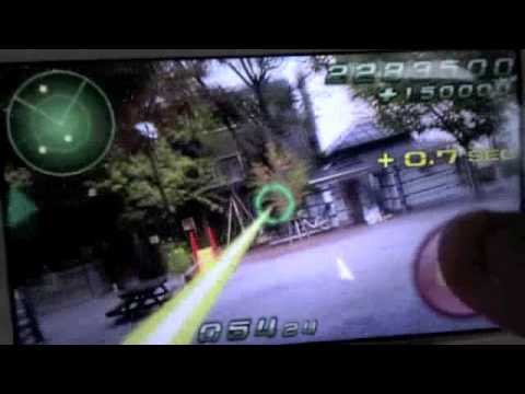 Video of DroidShooting