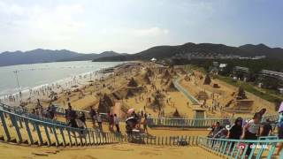 Zhoushan China  city images : time lapse:zhoushan china