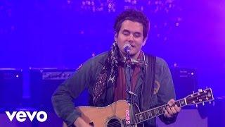 Video John Mayer - On The Way Home (Live on Letterman) MP3, 3GP, MP4, WEBM, AVI, FLV Maret 2019