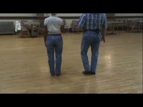 Country Line Dance- Rumba Box