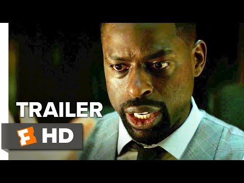 Hotel Artemis Trailer #1 (2018) | Movieclips Trailers