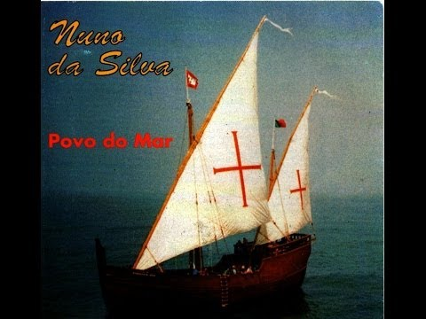 Nuno da Silva - Povo do mar