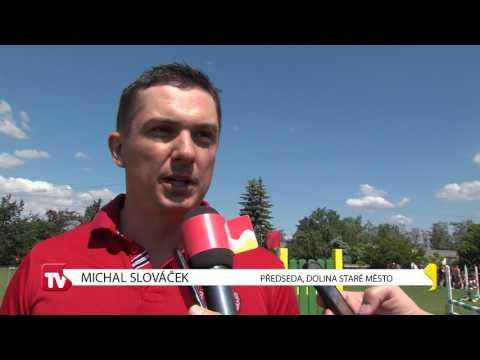 TVS: Sport 29. 5. 2017
