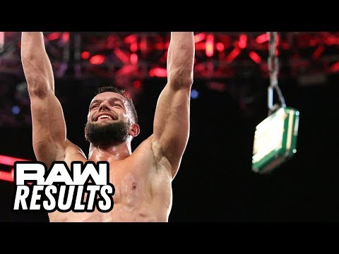 Road To Money In The Bank! WWE Raw 5/7/18 Review & Results Going In Raw Podcast