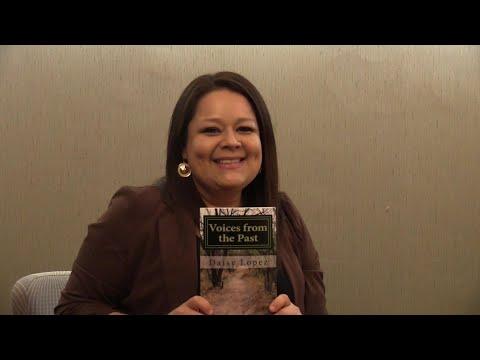 Talk The Talk Season 6 Episode 6: Daisy Lopez