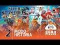 Modo historia Super Smash Bros Ultimate en Español Latino | Capítulo 2