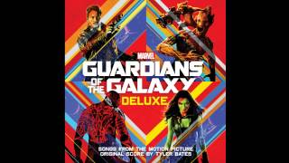 Guardians of the Galaxy (2014) [Deluxe Edition Soundtrack] Disc 1