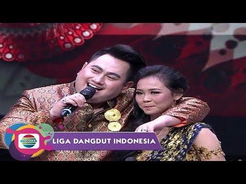 CIE CIEE!! Nassar Mau Pindah ke Lain Hati.. Hati Selfi | LIDA Top 5
