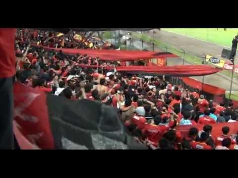 Yo lo sigo al deportivo - Cronica Roja - Deportivo Cuenca