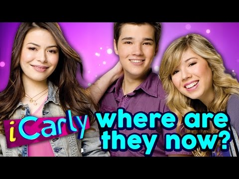 cast - Victorious Cast: Where Are They Now? ▻▻ http://youtu.be/n9cgGm1vlh4 More Celebrity News ▻▻ http://bit.ly/SubClevverNews iCarly ended its six-season run back ...