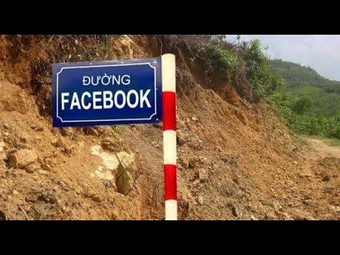 Top Những Hình Ảnh Biển Báo Hài Hước Nhất Việt Nam || Facebook cũng phải chào thua người Việt