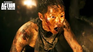 THE BATTLESHIP ISLAND Official International Trailer: Watch the trailer for the action movie directed by RYOO Seung-wan and starring HWANG Jung-min, SO Ji-sub, SONG Joong-ki, LEE Jung-hyunDuring the Japanese colonial era, roughly 400 Korean people, who were forced onto Battleship Island ('Hashima Island') to mine for coal, attempt to escapeStay up-to-date on all things ACTION by SUBSCRIBING and checking the NOTIFICATION CHAT BELL: http://goo.gl/HNyuHYSubscribe to FILMISNOW now to catch the best movie trailers 2017 and the latest official movie trailer, movie clip, scene, review, interview. The FilmIsNow team is dedicated to providing you with all the best new videos because just like you we are big movie fans.