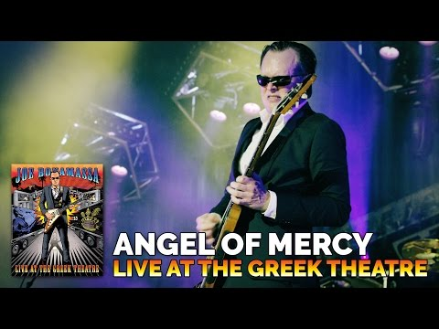 Angel of Mercy (Live)