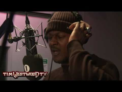 Trilla & Saf-One freestyle 1Xtra Westwood!