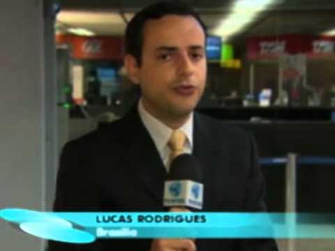 Cresce mercado de aviação no Brasil