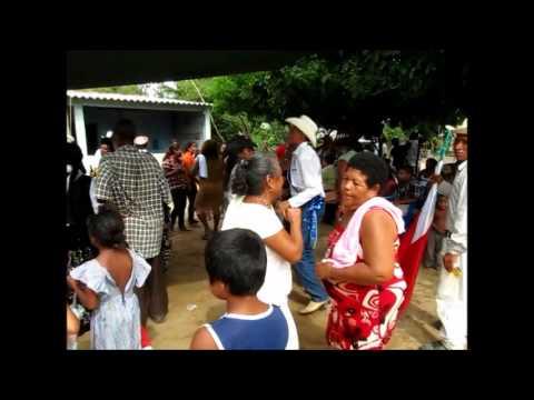 Asi Se Bailan En La Costa Chica De Guerrero.wmv
