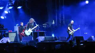 Foo Fighters: I'll Stick Around - live at Boucher Road Playing Fields, Belfast, 20th August 2019