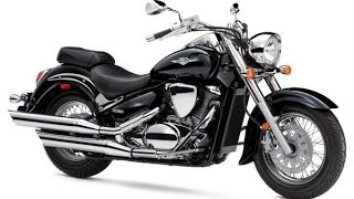10. 2015 Suzuki Boulevard C50 Review - sport bikes for sale