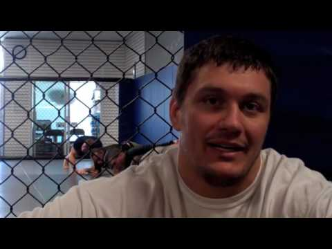 Matt Mitrione UFC113 Video Blog - Episode 7