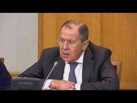 Διπλωματικές επαφές Άγκυρας – Μόσχας για την άρση του αδιεξόδου στο Χαλέπι