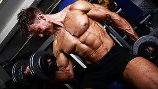 Progressive Gains Arm Workout