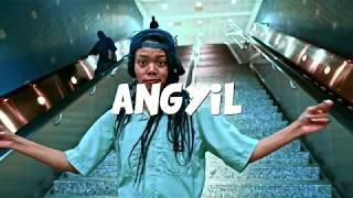 Angyil × LAURYN HILL – ArtefaktLife