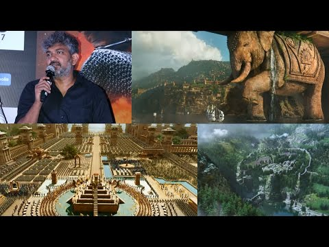 We Put Additional Efforts On The Visual Effects: S S Rajamauli