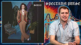 BØRNS - Blue Madonna - Album Review