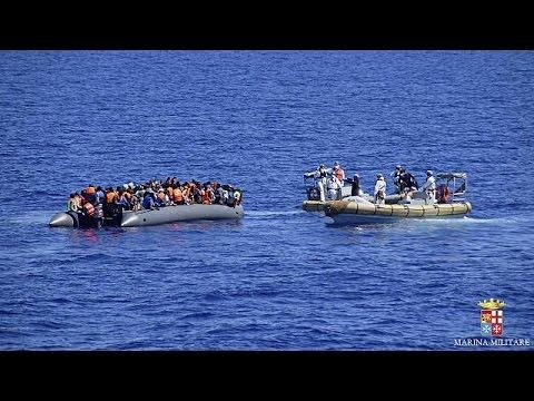 Πρόσφυγες στην Καλαμάτα κάνουν λόγο για ναυάγιο με 500 νεκρούς