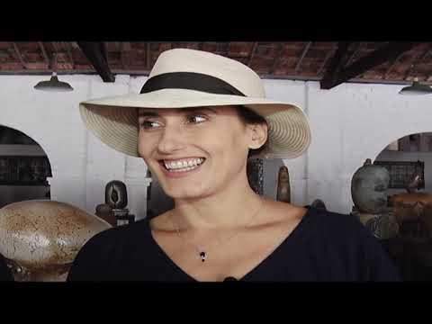 [TRIBUNA SHOW] Entrevista com Paola Carosella