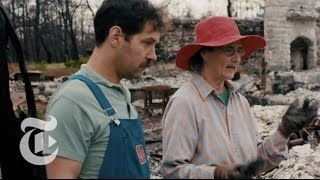 Nonton 'Prince Avalanche' | Anatomy of a Scene w/ Director David Gordon Green | The New York Times Film Subtitle Indonesia Streaming Movie Download