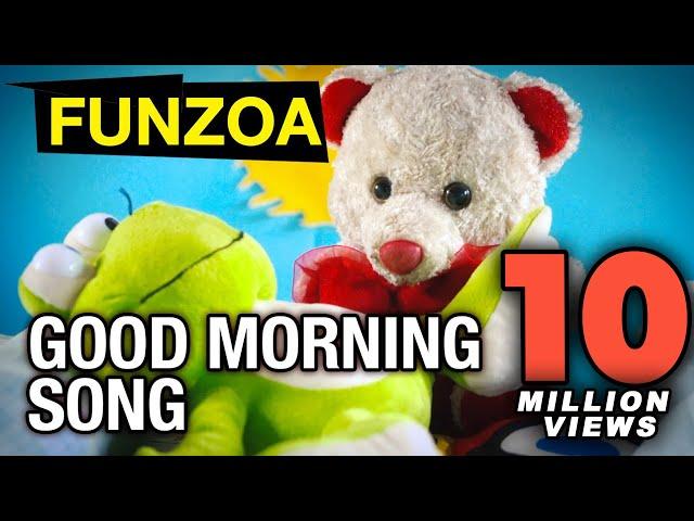 Good Morning Everyone Gee Cover : Good wala morning mimi teddy song funzoa