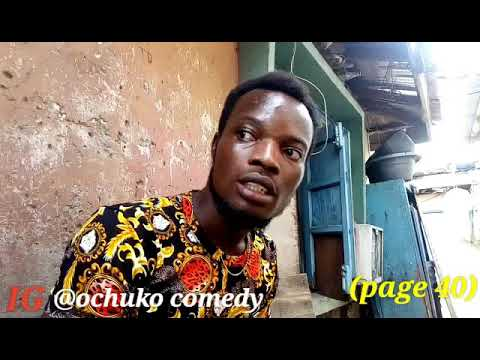 When you see money on the floor (best of ochuko comedy)