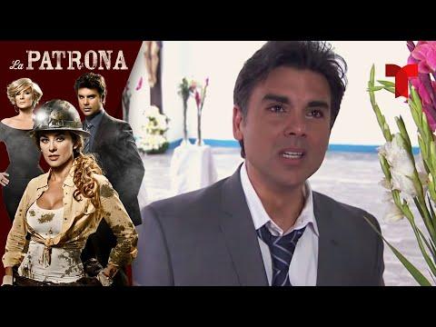La Patrona / Capítulo 57 (1/5) / Telemundo
