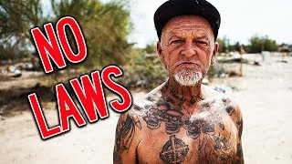 Video ABANDONED city in America with NO LAWS | Yes Theory MP3, 3GP, MP4, WEBM, AVI, FLV Februari 2019